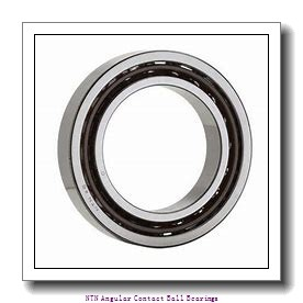 NTN 7926 DB Angular Contact Ball Bearings