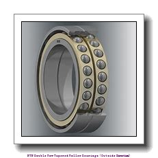 NTN ☆T-HH949549/HH949510DG2+A Double Row Tapered Roller Bearings (Outside Direction)