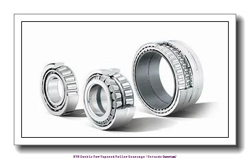 NTN ☆CRI-14207 Double Row Tapered Roller Bearings (Outside Direction)