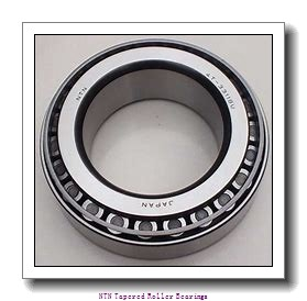 NTN LM258648D/LM258610+A Tapered Roller Bearings
