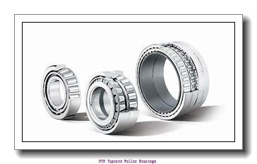 NTN HM268730/HM268710D+A Tapered Roller Bearings