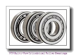 NTN NN3922 Multi-Row Cylindrical Roller Bearings