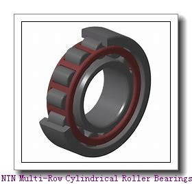 NTN NN3932 Multi-Row Cylindrical Roller Bearings