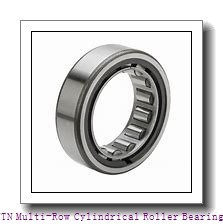 NTN NNU3076 Multi-Row Cylindrical Roller Bearings