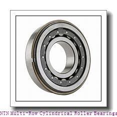 NTN NNU3048 Multi-Row Cylindrical Roller Bearings