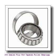NTN CRO-5660LL Sealed Four Row Tapered Roller Bearings