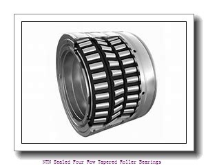 NTN CRO-6222LL Sealed Four Row Tapered Roller Bearings