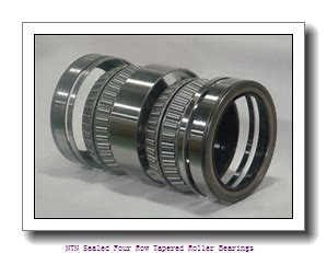 NTN CRO-5015LL Sealed Four Row Tapered Roller Bearings