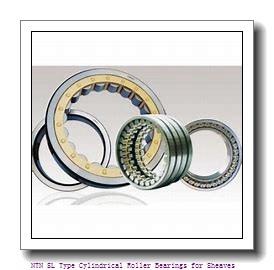 420 mm x 620 mm x 272 mm  NTN SL04-5084NR  SL Type Cylindrical Roller Bearings for Sheaves