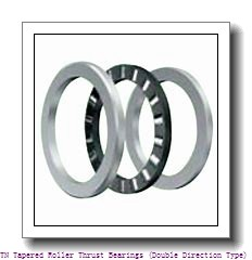 NTN CRTD11002 Tapered Roller Thrust Bearings (Double Direction Type)