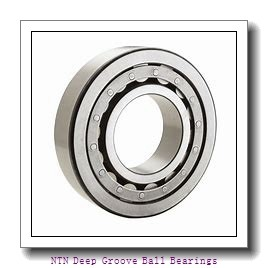 300 mm x 460 mm x 74 mm  NTN 6060 Deep Groove Ball Bearings