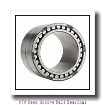 500,000 mm x 720,000 mm x 100,000 mm  NTN 60/500 Deep Groove Ball Bearings