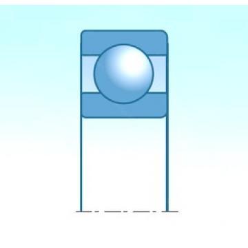 1000,000 mm x 1320,000 mm x 140,000 mm  NTN 69/1000 Deep Groove Ball Bearings