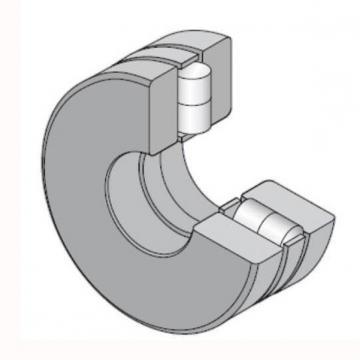 100 mm x 170 mm x 14.5 mm  NTN 89320L1 Thrust Roller Bearings