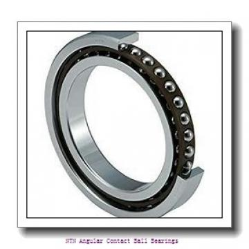 NTN 7836 DB Angular Contact Ball Bearings