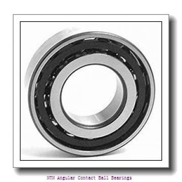 NTN 7322B DB Angular Contact Ball Bearings