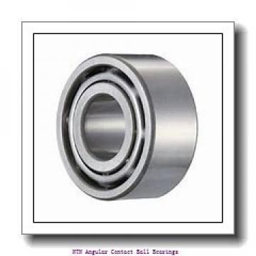 NTN 7256 DB Angular Contact Ball Bearings