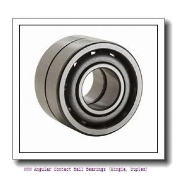NTN 7221 DB Angular Contact Ball Bearings (Single, Duplex)
