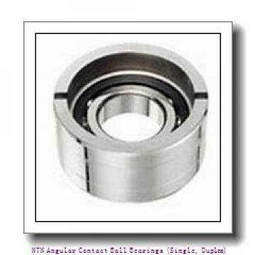 NTN SF4438 DB Angular Contact Ball Bearings (Single, Duplex)