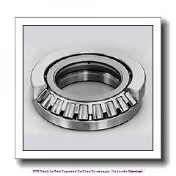 NTN T-M249734/M249710D+A Double Row Tapered Roller Bearings (Outside Direction)