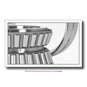 NTN T-EE161300/161901D+A Double Row Tapered Roller Bearings (Outside Direction)