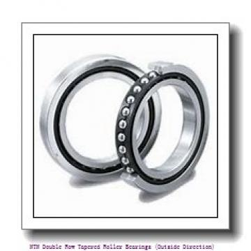 NTN 423096 Double Row Tapered Roller Bearings (Outside Direction)
