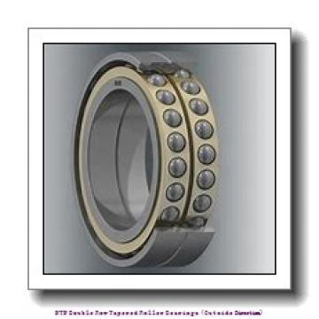 NTN L555233/L555210D+A Double Row Tapered Roller Bearings (Outside Direction)