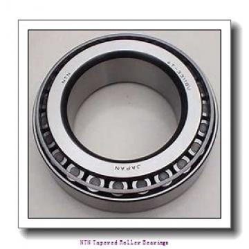 NTN HM542948/HM542911 Tapered Roller Bearings