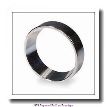 190,5 mm x 428,625 mm x 95,25 mm  NTN EE350750/351687 Tapered Roller Bearings