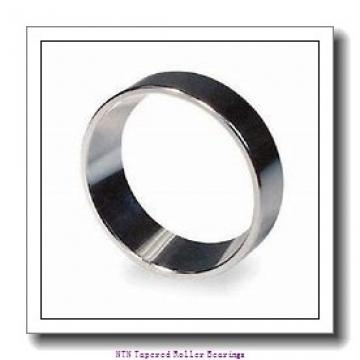 NTN LM654642/LM654610D+A Tapered Roller Bearings
