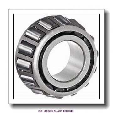 234,95 mm x 314,325 mm x 49,212 mm  NTN LM545849/LM545810 Tapered Roller Bearings