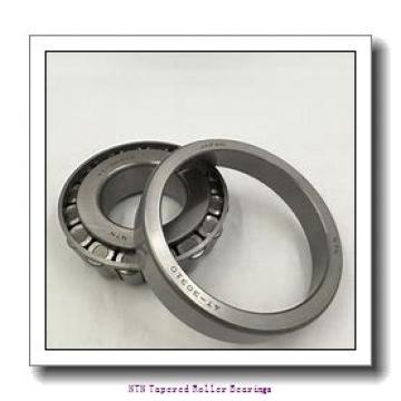 NTN EE275095/275156D+A Tapered Roller Bearings