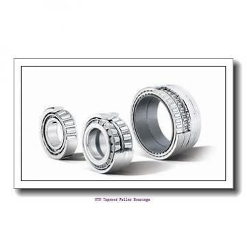 260,35 mm x 488,95 mm x 120,65 mm  NTN EE295102/295193 Tapered Roller Bearings