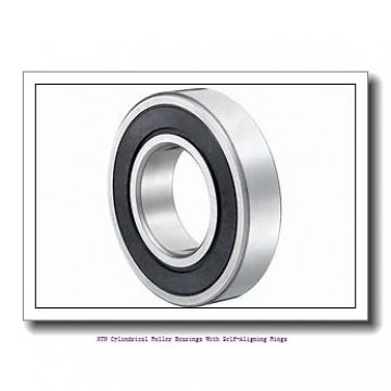 NTN R2674V Cylindrical Roller Bearings With Self-Aligning Rings