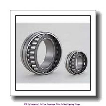 75,000 mm x 130,000 mm x 31,000 mm  NTN R1564V Cylindrical Roller Bearings With Self-Aligning Rings