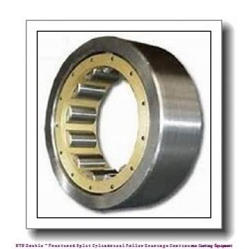 NTN RE2907V Double–Fractured Split Cylindrical Roller Bearings Continuous Casting Equipment