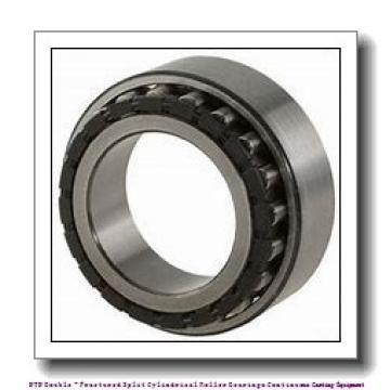 NTN RE2225V Double–Fractured Split Cylindrical Roller Bearings Continuous Casting Equipment