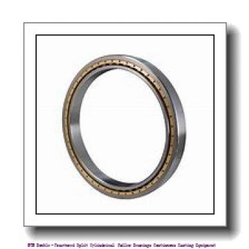 NTN RE2224V Double–Fractured Split Cylindrical Roller Bearings Continuous Casting Equipment