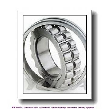 NTN RE2039V Double–Fractured Split Cylindrical Roller Bearings Continuous Casting Equipment