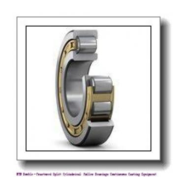 NTN RE4606 Double–Fractured Split Cylindrical Roller Bearings Continuous Casting Equipment