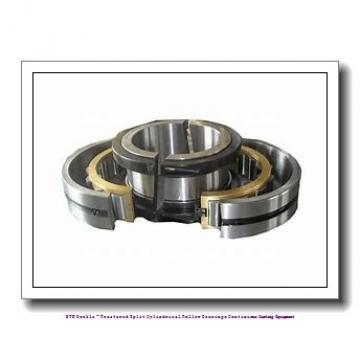 NTN RE3815V Double–Fractured Split Cylindrical Roller Bearings Continuous Casting Equipment