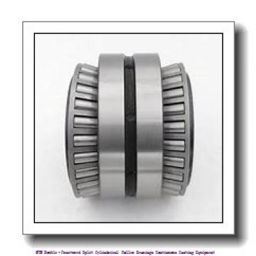 NTN RE2906V Double–Fractured Split Cylindrical Roller Bearings Continuous Casting Equipment