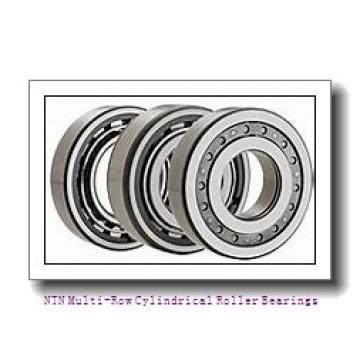 NTN NNU3072 Multi-Row Cylindrical Roller Bearings