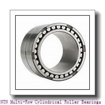 140 mm x 190 mm x 50 mm  NTN NN4928 Multi-Row Cylindrical Roller Bearings