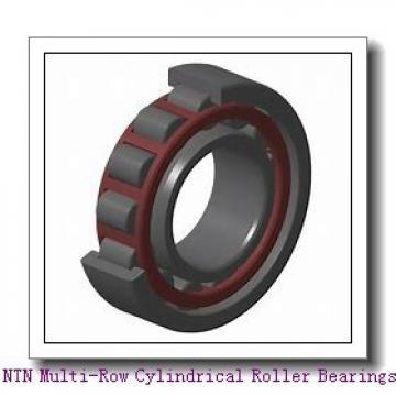 110 mm x 150 mm x 40 mm  NTN NN4922 Multi-Row Cylindrical Roller Bearings