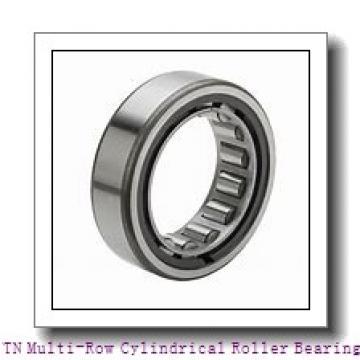 220 mm x 300 mm x 80 mm  NTN NN4944 Multi-Row Cylindrical Roller Bearings
