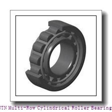 100 mm x 140 mm x 40 mm  NTN NN4920 Multi-Row Cylindrical Roller Bearings