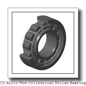240 mm x 320 mm x 80 mm  NTN NNU4948K Multi-Row Cylindrical Roller Bearings