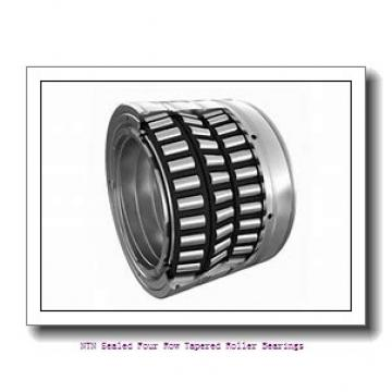 NTN CRO-5665LL Sealed Four Row Tapered Roller Bearings