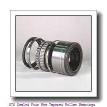NTN CRO-6038LL Sealed Four Row Tapered Roller Bearings